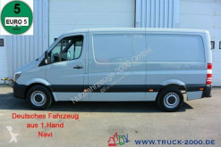 Furgoneta Mercedes Sprinter Sprinter 313 CDI 3 Sitze - Kamera - Becker NAVI furgoneta furgón usada