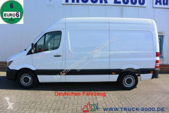 Mercedes Sprinter Sprinter 316 CDI Hoch + Lang 3 Sitzer Schalter furgon dostawczy używany