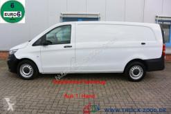 Furgoneta Mercedes Vito Vito 116 CDI Extra Lang Klima Navi 3Sitze Kamera furgoneta furgón usada