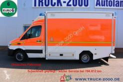 Mercedes Sprinter Sprinter 516 CDI GSF RTW Krankenwagen Ambulance ambulance occasion