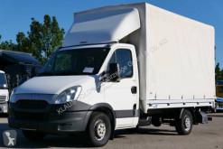 Furgoneta furgoneta con lona Iveco Daily 35S15