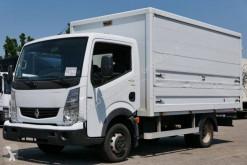 Furgoneta Renault Maxity 130 DXI furgoneta furgón usada