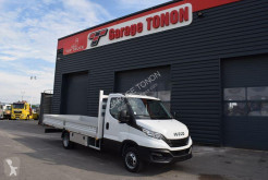 Iveco dropside flatbed van Daily
