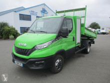 Utilitaire benne standard Iveco Daily 35C16
