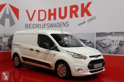 Ford Transit Connect 1.6 TDCI 100 pk L2 Nette staat Cruise/Airco furgon dostawczy używany