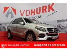 Véhicule de société Mercedes GLE 250 d Aut. Grijs Kenteken Elek.Klep/LED/Stoelverw./Keyle Go