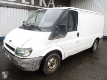 Ford Transit 85 T 260 , 2.0 D fourgon utilitaire occasion