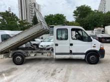 Furgoneta Renault Master 2.5 DCI 100 furgoneta volquete estándar usada