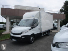 Iveco Daily utilitaire caisse grand volume occasion