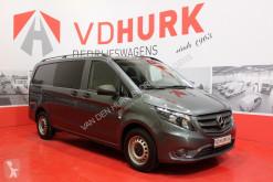Furgoneta Mercedes Vito 111 CDI L2 Trekhaak/Airco/Bluetooth furgoneta furgón usada