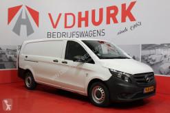 Furgoneta Mercedes Vito 116 CDI 164 pk L3 XXL Cruise/Navi/Camera/Airco/Stoel furgoneta furgón usada