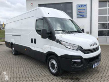 Iveco Daily Daily 35 S 16 A8 V 260°-Türen+Klima+Automat.+AHK furgone usato
