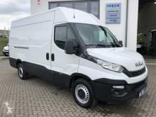 Furgoneta Iveco Daily Daily 35 S 16 V 260°-Türen+Klima RS 3.520L furgoneta furgón usada