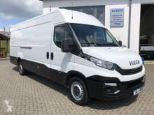 Furgoneta Iveco Daily Daily 35 S 16 A8 V 260°-Türen+Klima+Automat.+AHK furgoneta furgón usada