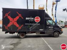 Furgoneta furgoneta furgón Iveco 35C15