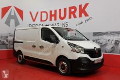 عربة نفعية Renault Trafic 1.6 dCi 120 pk 2xSchuif/Standkachel/Camera/Na عربة نفعية مقفلة مستعمل