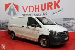 Furgoneta Mercedes Vito 114 CDI L2 Aut. 2x Schuifdeur/Standkachel/Stoelve furgoneta furgón usada