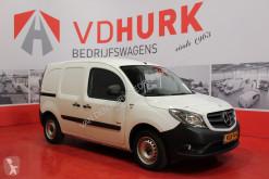 Furgoneta furgoneta furgón Mercedes Citan 111 CDI 110 pk 6m/Stoelverwarm./Cruise/PDC/Tr