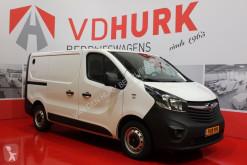 Opel Vivaro 1.6 CDTI 120 pk Trekhaak/PDC/Cruise/Airco fourgon utilitaire occasion