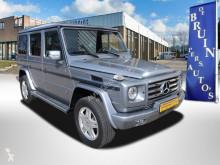 Voiture 4X4 / SUV Mercedes Classe G 350 CDI Blue-Tec VAN Excl BTW & BPM Full Options