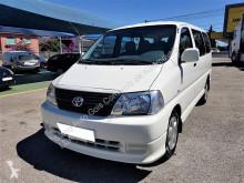 Furgoneta Toyota Hiace 2.5 D-4D combi usada