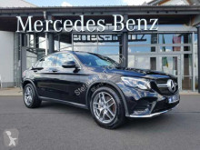 Furgoneta coche coupé Mercedes GLC 250d COUPÈ+9G+AMG+TOTW+NAVI+360°+ MEMO+LED+A