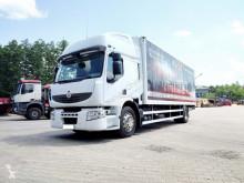 Furgon dostawczy Renault Premium