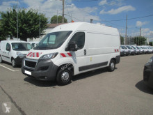 Peugeot Boxer 335 L2H2 2.2 HDI 130 PACK CLIM NAV fourgon utilitaire occasion