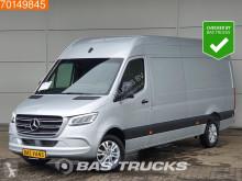 Furgoneta furgoneta furgón Mercedes Sprinter 319 CDI V6 Automaat L3H2 360camera LED 14m3 A/C Cruise control
