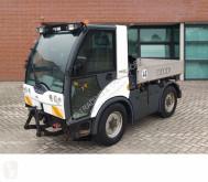 Furgoneta Multicar Tremo 4x4 otra furgoneta usada