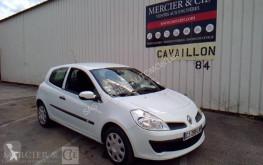 Véhicule utilitaire Renault Clio