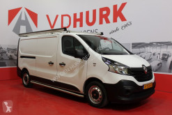 Renault Trafic 1.6 dCi 125 pk L2H1 Imperiaal/Navi/Cruise/PDC/Airc фургон б/у