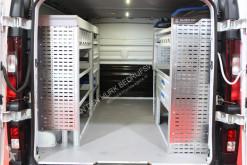 Renault Trafic 1.6 dCi 120 pk L2H1 Sortimo/Standkachel/PDC/Airco/ furgon dostawczy używany