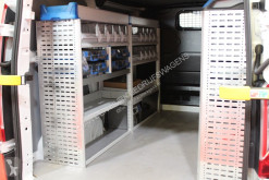 Fourgon utilitaire Ford Transit 2.2 TDCI 126 pk Inrichting/Standkachel/Omvorme