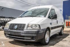Fiat Scudo furgon dostawczy używany