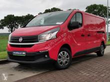 Furgoneta furgoneta furgón Fiat Talento 1.6 MJ l2h1 lang 2 x schuif