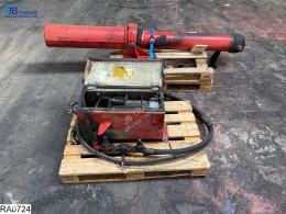 Furgoneta Silo, hydraulic tipper system usada