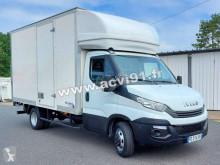 Iveco large volume box van Daily 35C16