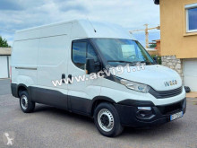 Fourgon utilitaire Iveco Daily 35S14V11