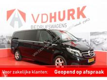 Mercedes Classe V 250d Aut. L3 XL DC Dubbel Cabine 2xElek.Schuifdeur/LED/Elek.Kle Gr.Camera/Leder/Climate/Navi/C furgone usato