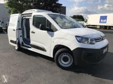 Furgoneta Citroën Berlingo CLUB furgoneta frigorífica nueva