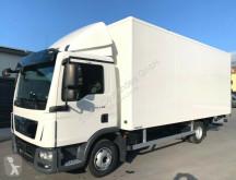 Lastbil MAN TGL 8.190 TGL, LBW, Klima, Luftfederung HA kassevogn brugt