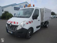 Furgoneta furgoneta volquete estándar Renault Master Propulsion 2.3 DCI 125 CV