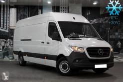 Mercedes Sprinter utilitaire frigo caisse positive neuf