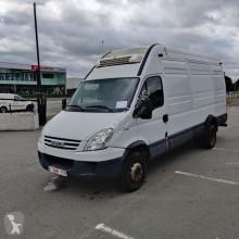 Iveco Daily 3.0 65C18 furgon dostawczy używany