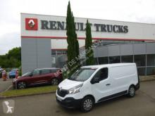Renault Trafic L1H1 120 DCI tweedehands bestelwagen