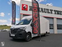 Furgon dostawczy Renault Master 165 DCI