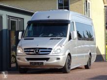 Furgoneta Utilitaire Mercedes Sprinter 318CDI RENNSPORT LIVING GARAGE CAMPER