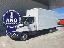 Veículo utilitário furgão comercial Iveco Daily 35S16