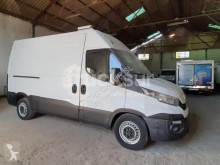 Iveco 35S13 used refrigerated van